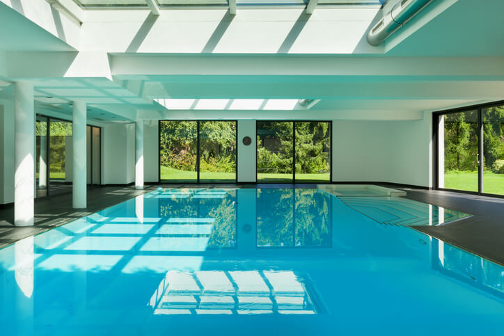 Dectron Indoor Pool Hvac Systems