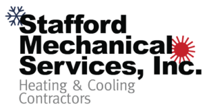 Stafford Mechanical Services logo